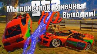 ЧТО-ТО ВРОДЕ НАРЕЗКИ   GTA ONLINE   GTA 5 RP [RedageRP #1]   CS:GO