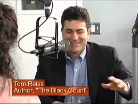 """Interview with Tom Reiss, """"The Black Count"""" Part 1 of 2"""