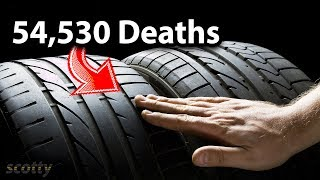These Tires Have Killed Thousands