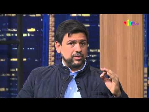 Carlos Ocariz en #ElShowDeBocaranda | VIVOplay