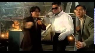 Jet Li Fight Vol. 1