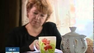 Ржищевское общежитие для переселенцев