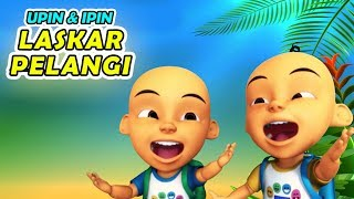 Download Mp3 Lagu Laskar Pelangi Versi Upin Ipin