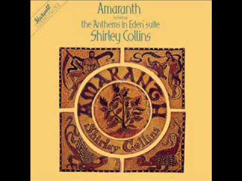Shirley Collins - Amaranth