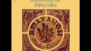 shirley collins amaranth