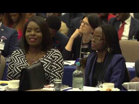 2017 LBS Africa Business Summit - Intra Africa trade