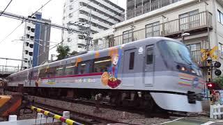 西武鉄道 ラブライブ!サンシャイン! ラッピング電車