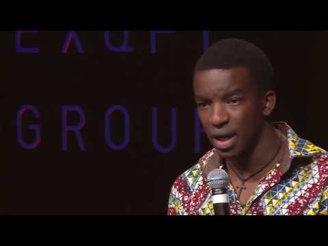 The power of education | Fablice Manirakiza | TEDxStKilda
