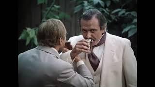 Не желаете ли выпить брудершафт? Жестокий романс