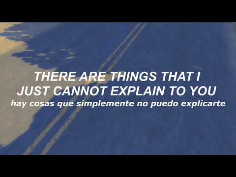 Arctic Monkeys - The world's first ever monster truck front flip (Lyrics/sub. Español)