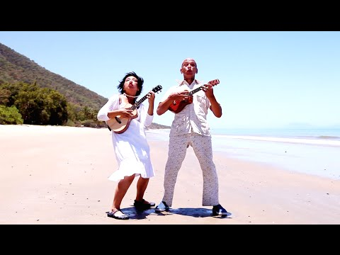 Bosko & Honey [Official Music Video] Another Day In Paradise