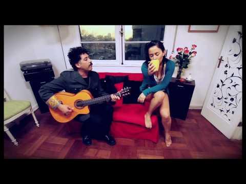 Manuel García - Alfil (videoclip)