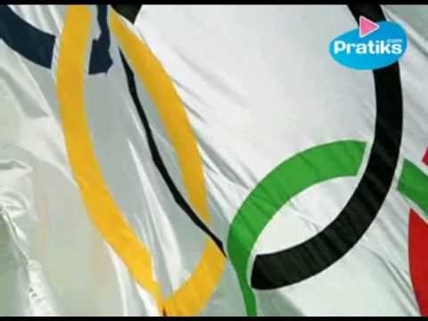 Olympic Games - The Olympic Flag