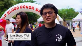 World Blood Donor Day 2018