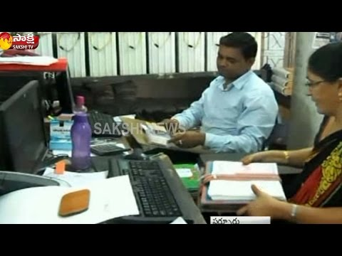 Decline In Property Registrations Across The State || Sub Registrar Offices in AP