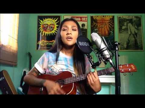 Stand Tall Dirty Heads Ukulele Cover Youtube
