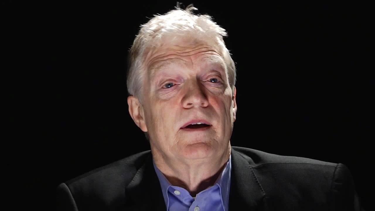 Sir Ken Robinson - Leading a Learning Revolution