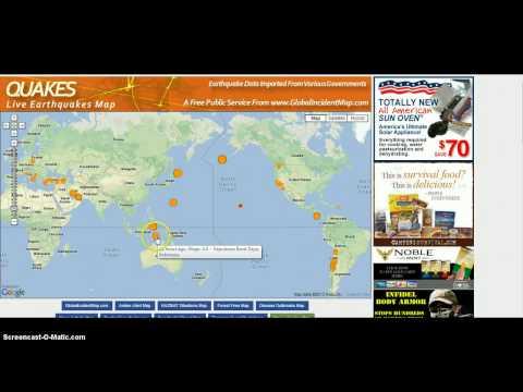Breaking News!! X-Class Solar Flare!!!! Neutron And Solar Data Monitors Down???