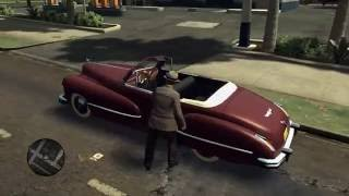 L.A. Noire - Free Roam Vice Desk