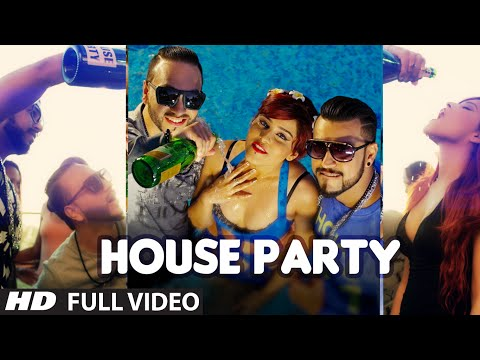 House Party Full Video Song | A KING, FLINT J | Latest Song