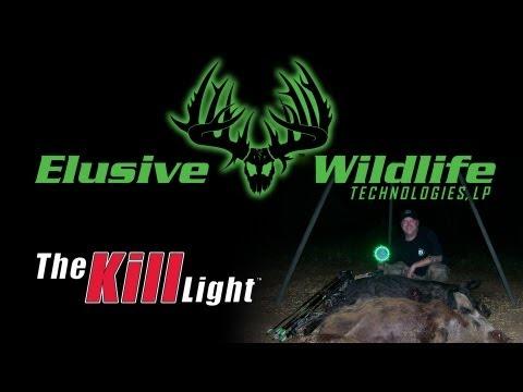 Kill Light Time-lapse