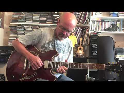 Roy Fulton Smooth Jazz 9-1