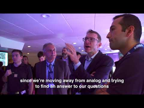 Digital Solutions by Airbus