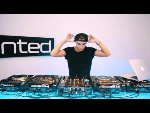 Danny AvilaDJ Lessons Episode 2: EQ Mixing