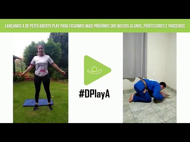 Conheça a DPlayA