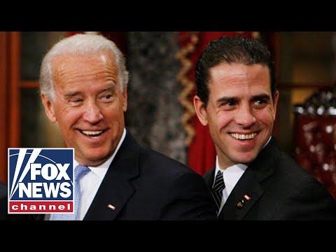 Biden meeting Hunter's associates part of 'manipulation and lies' playbook: Will Cain