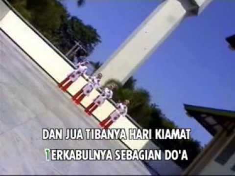 Mona Hakim - Hari Jum'at [Official Music Video]