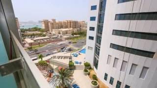1 Bedroom | Sea View | Ocean Heights | Dubai Marina