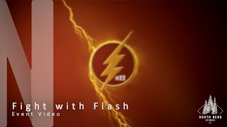 Fight With Flash Foundation - Golf Video - Brand