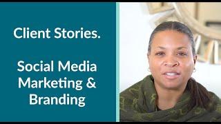 Plastic Surgeon (Branding & Social Media) Client Testimonial
