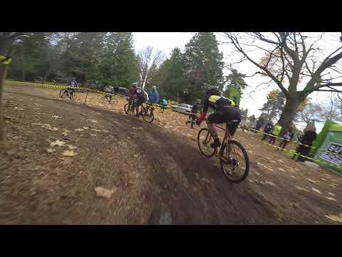 MFG Cyclocross Woodland Park GP 2017 Beginner Men