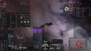 Eve Online N0MEX vs NJED: Halloween Skirmish thumbnail