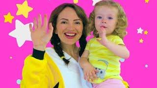 Twinkle Twinkle Little Star. Song for Children. Nursery Rhyme by Sasha