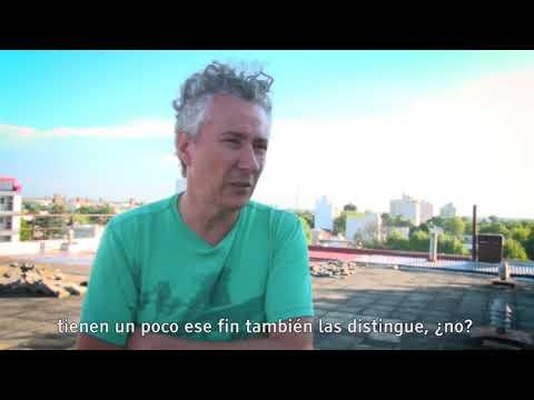 Radio Ahijuna- Bernal, Buenos Aires