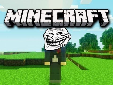 Troll | Minecraft Skins