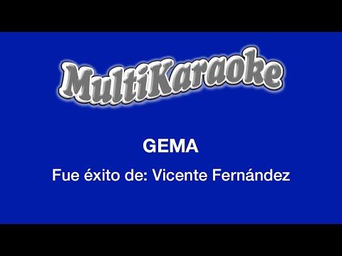 Gema - Multikaraoke