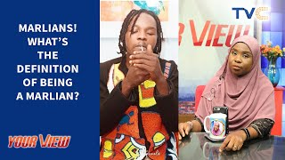 'What Naira Marley Represents, Shows The Decadence Of Value In Our Society'