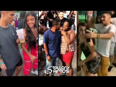 MC JOTTAPÊ  KEKEL & KEVINHO - ETERNA SACANAGEM VS 150 BPM STALLONY SANTOS MÚSICA NOVA