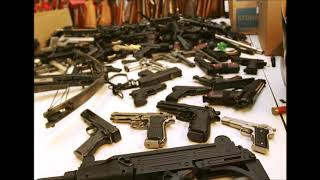 Study Claims White Men Buy Guns Due To Fear Of Black People