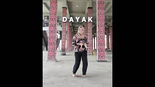 Medley Tari Tradisional Indonesia