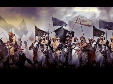 وقاتلوا .. الذين يلونكم من الكفار!! / التوبة 120 - 129/ قناة الانسان / حلقة 12  - 06:51-2021 / 6 / 19