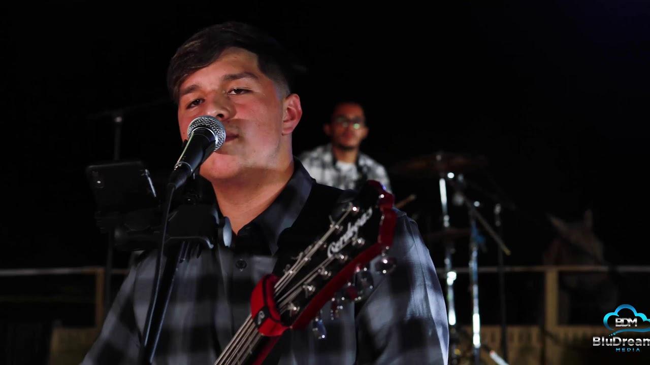 Javier Diaz - Ultima Sequencia (En Vivo)