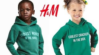 People Triggered Over H&M Controversial Monkey Advertisement