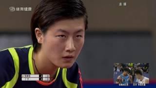 2016 china super league he zhuojia vs ding ning full match chinese hd