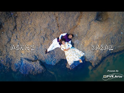 Best Pre Wedding  Of Ashmi & Karan | Ik Mulaqaat | By PVR ARTS