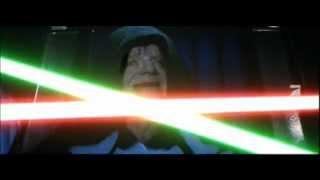 STAR WARS - Episode VI: Die Rückkehr der Jedi Ritter - ProSieben Trailer